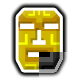 Guacamelee Super Turbo Championship Edition Badge 5