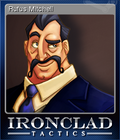 Ironclad Tactics Card 07
