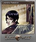 Joe Devers Lone Wolf HD Remastered Foil 05