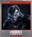 Metro 2033 Redux Foil 2