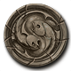 Nightmares from the Deep 2 The Siren's Call Badge 3