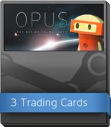 OPUS The Day We Found Earth Booster Pack