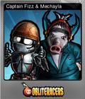 Obliteracers Foil 1