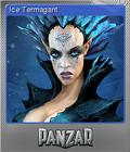 Panzar Card 05 Foil