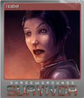 Shadowgrounds Survivor Foil 2