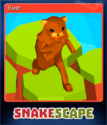 SnakEscape Card 1