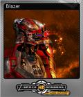 Space Rangers HD A War Apart Foil 5
