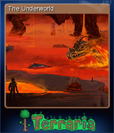 Terraria Card 5