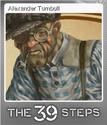 The 39 Steps Foil 1