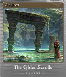 The Elder Scrolls Online Foil 4