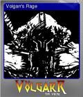 Volgarr the Viking Foil 2