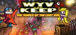 Wyv and Keep The Temple of the Lost Idol Logo