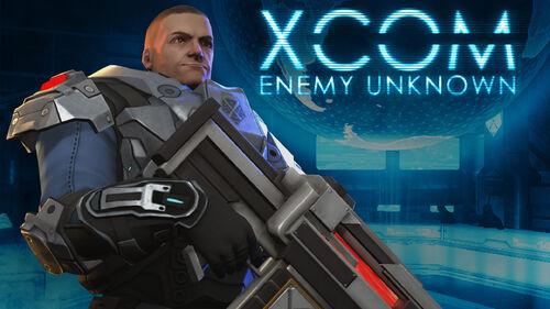 XCOM Enemy Unknown Artwork 7