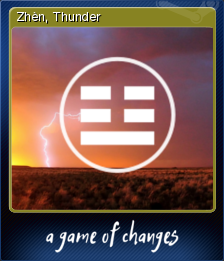A Game of Changes Card 4
