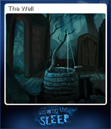 Among the Sleep Card 5
