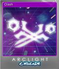 Arclight Cascade Foil 7