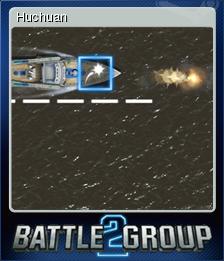 Battle Group 2 Card 10