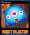Beast Blaster Card 1