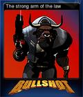 Bullshot Card 7