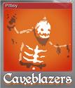 Caveblazers Foil 1