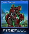 Firefall Card 05