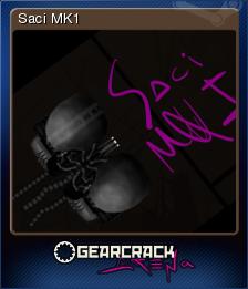 Gearcrack Arena Card 3