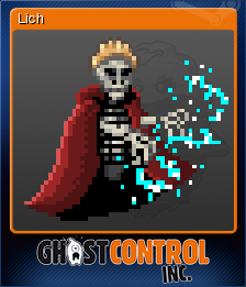 GhostControl Inc Card 5