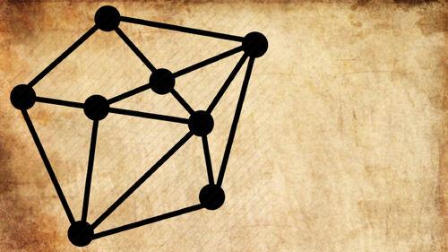 GooCubelets The Algoorithm Artwork 6