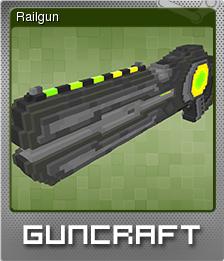 Guncraft Foil 5