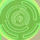 IO Badge Foil