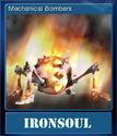 Iron Soul Card 5