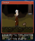 Journey To The Center Of The Earth Card 6