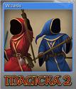 Magicka 2 Foil 9