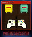 Miner Warfare Card 4