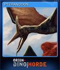 ORION Prelude Card 8