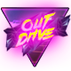 OutDrive Badge 5