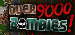 Over 9000 Zombies Logo