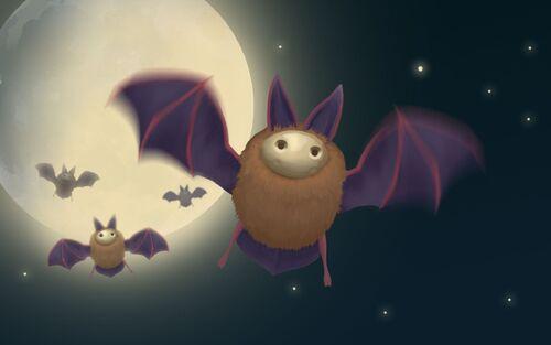 PixelJunk Monsters Ultimate Artwork 6