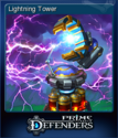 Prime World Defenders Card 08