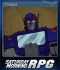 Saturday Morning RPG Card 6
