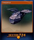 Sector 724 Card 3