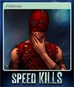 Speed Kills Card 1
