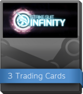 Strike Suit Infinity Booster Pack