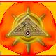 Talisman Prologue Badge Foil