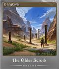 The Elder Scrolls Online Foil 3
