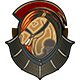 The Legend of Heroes Badge 3