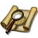 The Testament of Sherlock Holmes Emoticon magnifyingglass