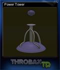 Throbax TD Card 5
