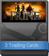 Trine Booster Pack