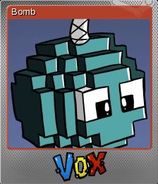 Vox Foil 5